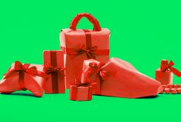 Что подарить на 23 февраля коллегам: 30+ готовых идей от Backit