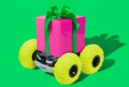 Что подарить мальчикам на 23 февраля: подборка готовых вариантов подарка