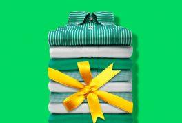 Лучшие подарки к 23 февраля с кэшбэком