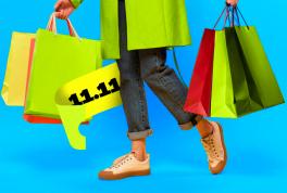 Что купить на распродаже 11.11 на АлиЭкспресс: лучшие товары с кэшбэком