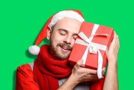Что подарить брату на Новый год 2021: готовые идеи подарков