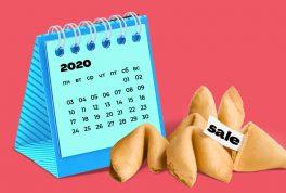 Когда ближайшая распродажа АлиЭкспресс 2021: график (календарь) скидок
