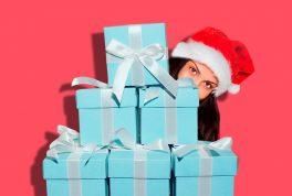 Что подарить маме на Новый год: готовые идеи подарков
