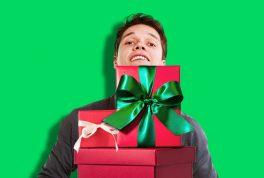 Что подарить мужу на новый год: готовая подборка идей