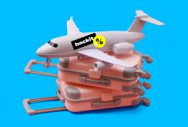 Скидки на авиабилеты 2021: где купить билеты на самолёт со скидкой?