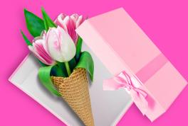 Как сэкономить ей на подарке: лучшие идеи