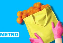Backit + Метро = доставка продуктов на дом и кэшбэк до 5.76%