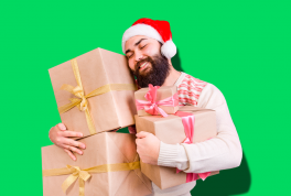 Что подарить папе на Новый год 2021: топ идей подарков