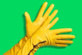 Как выбрать размер перчаток в интернет-магазинах России, Европы и Китая