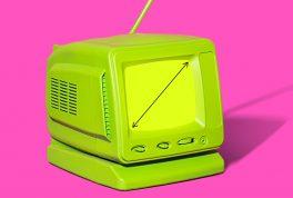 Как выбрать диагональ телевизора в зависимости от расстояния до зрителя?