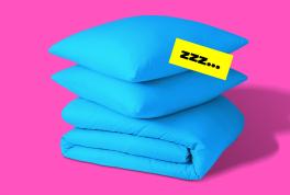 Какая ткань лучше для постельного белья: советы от кэшбэк-сервиса Backit