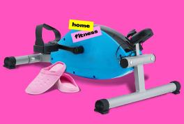 Как выбрать велотренажер для дома: инструкция для покупателей от Backit